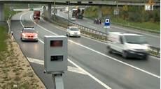 Bald Weniger Kontrollen Auf Der Autobahn Sendungen Srf