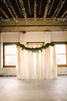 5 beautiful and easy diy wedding backdrops confetti ie