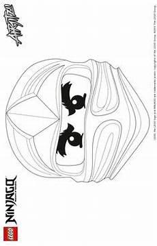 Malvorlagen Gesichter Ninjago Das Creativchen Ninjago Laterne Nummer 2 Anleitung Lego