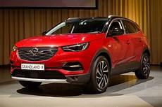Opel Grandland X In Wien Enth 252 Llt Alles Auto