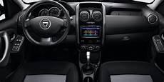 Dacia Duster 2018 Automatik - dacia duster endlich mit automatik
