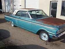 1963 63 Ford Fairlane 500 2 Door Hardtop Sport Coupe  EBay
