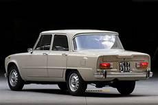 1973 alfa romeo giulia 1 3 modern classic auto sales