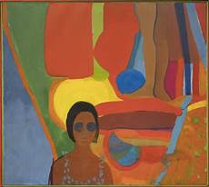 whitney museum acquires works by emma amos ed clark many