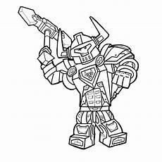 leuk voor lego nexo knights axl