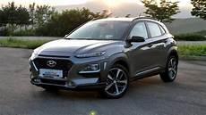 2018 Hyundai Kona New