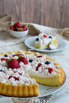 crema mascarpone benedetta crostata morbida con camy cream alle fragole la crema al