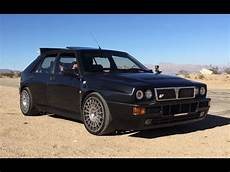 Lancia Delta Hf Integrale Evo I One Take