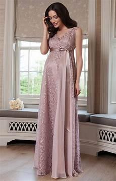 thea maternity gown blush maternity wedding dresses