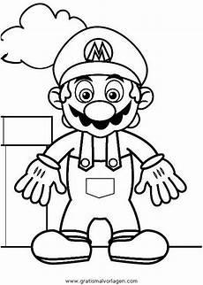Malvorlagen Mario Quest Mario Bros 21 Gratis Malvorlage In Comic