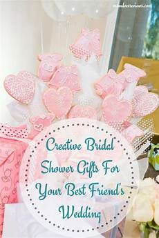 Creative Wedding Gifts For Friends