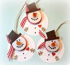 S Creations Snowman Tea Light Ornaments