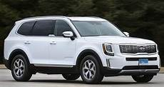 2020 kia telluride build and price 2020 kia telluride ready to meet family needs consumer