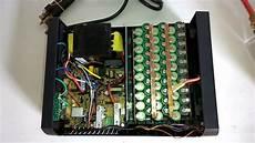 diy 18650 24v li ion battery pack for cyberpower 1350avr