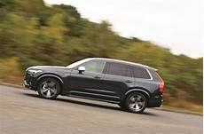 nearly new buying guide volvo xc90 autocar