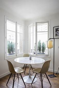 Apartment Table Ideas by 9 Small Space Ideas To From A Tiny Apartment