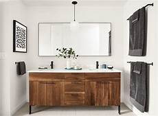Uniqueness In Bathroom Furniture