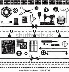 stock images similar to id 116361430 sewing equipment illustration