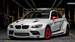 BMW Pictures Wallpaper  1920x1080 60448