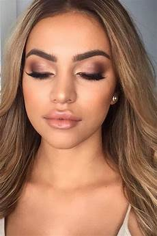 leichtes make up 30 wedding makeup looks to be exceptional wedding makeup