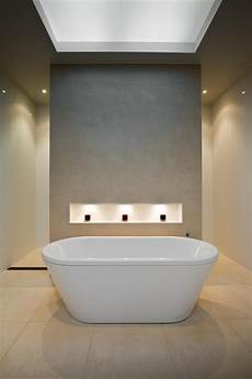 Free Standing Bath Feature Wall Niche Home Bathroom