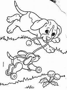ausmalbilder tiere hunde welpen zeichnen und f 228 rben