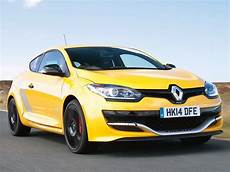 Renault Megane Rs Coupe 2014 2015 2016 Autoevolution