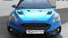 bonnet vents ford focus mk4 bigger molet our offer