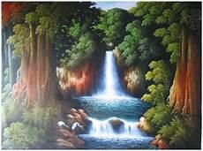 Gambar Wallpaper Keren Jual Lukisan Minimalis Lukisan