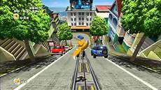 and the city 2 sonic adventure 2 city escape with the wrong characters