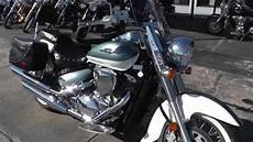 100716 2011 suzuki boulevard c50t used motorcycle for