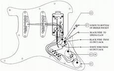 strat wiring new pickup now hum in 2nd pos the gear page