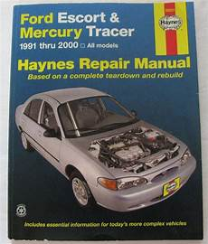 online car repair manuals free 1998 ford escort navigation system haynes service repair manual 36020 ford escort mercury tracer 1991 2000 repair manuals