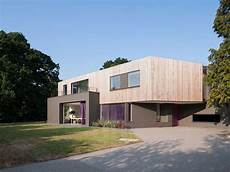 wedge shaped house is britains house of the irregularly shaped wedge house maximizing views in surrey