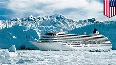 luxury cruise to set sail through the dangerous waters of the northwest passage tomonews youtube