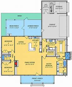 house plans with safe room plan 83876jw acadian house plan with safe room acadian