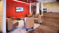 farmers home furniture corporate office state farm environmental design office space interior