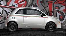 2012 Fiat 500 Gets Mopar Accessories