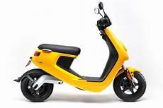 Niu M Series M1 Pro Elektrische Scooters 2019