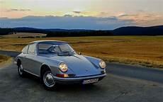 Porsche 911 Urmodell Baujahr 1965 Verkauft