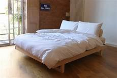 futon company up of the uk s best platform beds without headboards