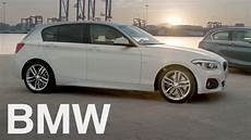 The All New Bmw 1 Series All You Need To