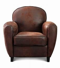 fauteuil cabriolet cuir marron id 233 es de d 233 coration