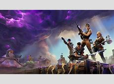PS4 Fortnite Wallpapers   Top Free PS4 Fortnite