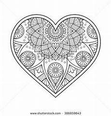 Herz Malvorlagen Zum Ausdrucken Ikea Malvorlage Herz Mandala Herzchen