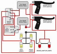 installing turn signals electricscooterparts com support