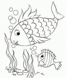 ausmalbilder fische kostenlos unique ausmalbilder fische
