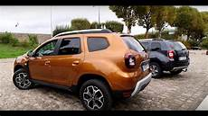 Amazing New Dacia Duster 2018 Official Carbest