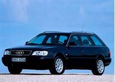 Audi A6 Avant 4a C4 Technische Daten Und