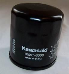Kawasaki Mule Filter